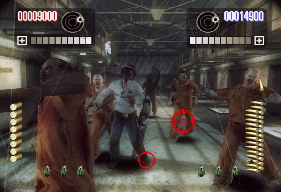 The House of the Dead: Overkill Review - Screenshot 7 of 7