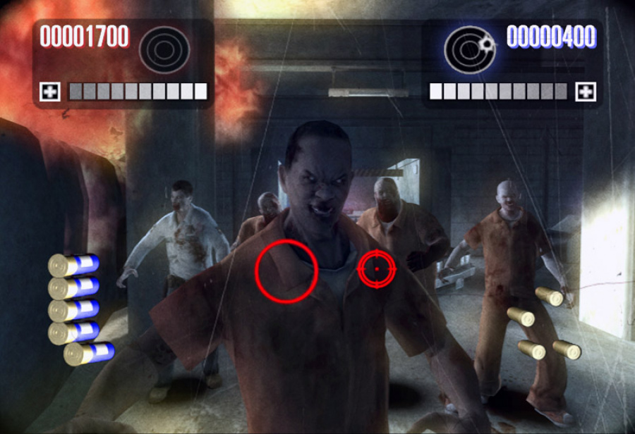 The House of the Dead: Overkill Review - Screenshot 1 of 7