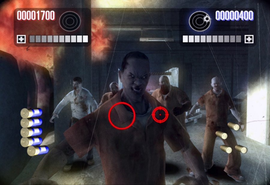 The House Of The Dead Overkill Review Wii Nintendo Life