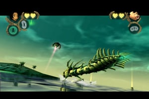 Beyond Good & Evil Screenshot