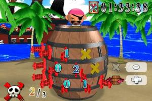 Pop-Up Pirate! Screenshot