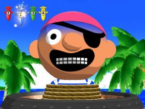 Pop-Up Pirate! Review - Screenshot 2 of 5