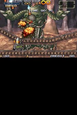 Metal Slug 7 Review - Screenshot 1 of 3