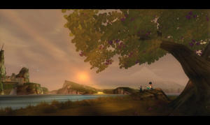 Beyond Good & Evil Review - Screenshot 3 of 4