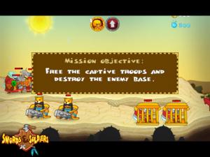 Swords & Soldiers Review - Screenshot 7 of 7