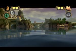 Beyond Good & Evil Screenshot