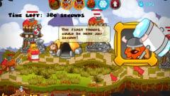 Swords & Soldiers Screenshot