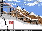 Winter Games Screenshot