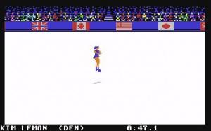 Winter Games Review - Screenshot 3 of 4