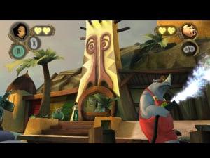 Beyond Good & Evil Review - Screenshot 1 of 4