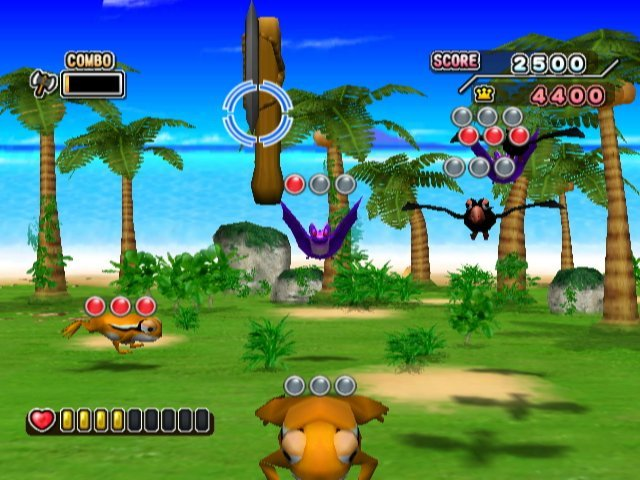 How Many Stages New Adventure Island