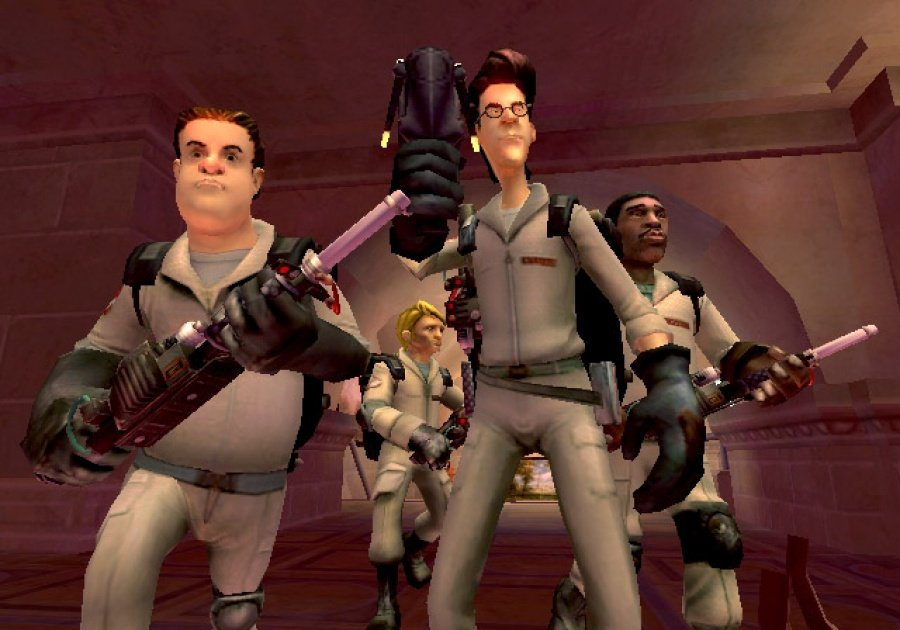 Ghostbusters: The Video Game Review - Screenshot 3 of 5