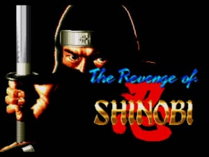 The Revenge of Shinobi Review - Screenshot 2 of 6