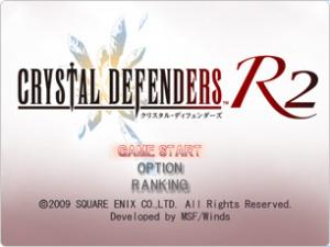 Crystal Defenders R2 Review - Screenshot 1 of 3