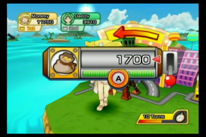 Family Pirate Party Screenshot