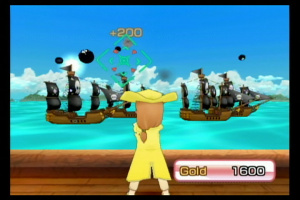 Family Pirate Party Review - Screenshot 1 of 4