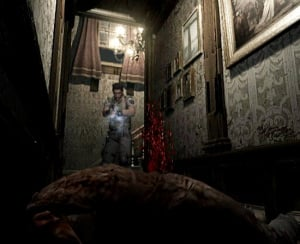Resident Evil Review - Screenshot 1 of 5
