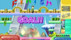 Rainbow Islands: Towering Adventure! Screenshot