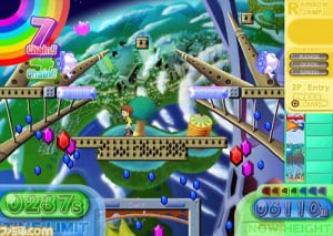Rainbow Islands: Towering Adventure! Review - Screenshot 3 of 3