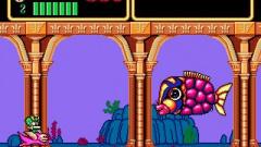 Wonder Boy III: Monster Lair Screenshot