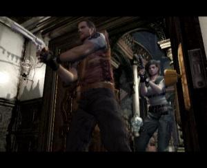 Resident Evil Review - Screenshot 2 of 5