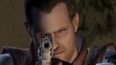 Resident Evil Screenshot