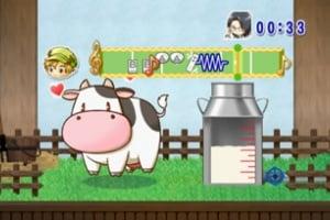 Harvest Moon: My Little Shop Screenshot