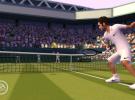 Grand Slam Tennis Screenshot