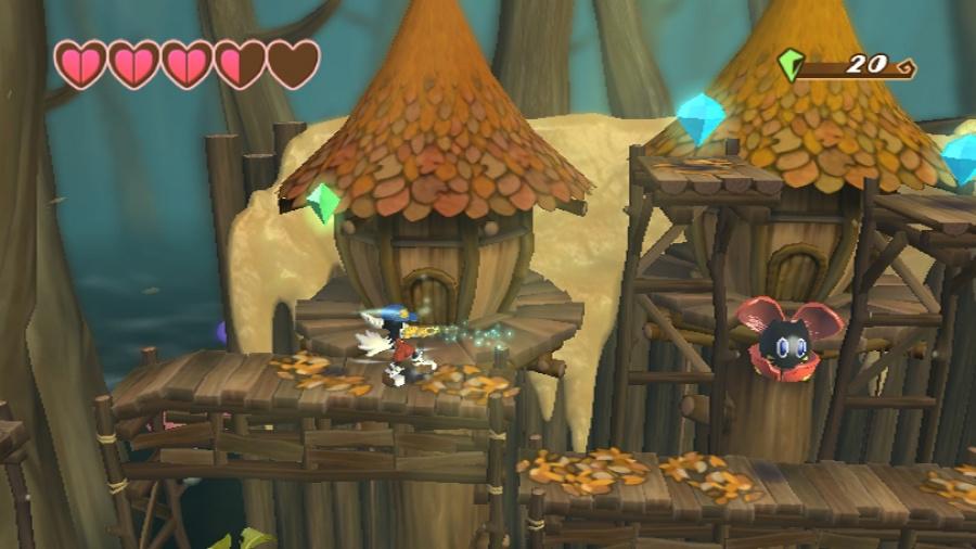 Klonoa Review - Screenshot 3 of 4