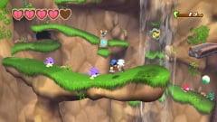 Klonoa Screenshot