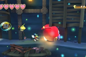 Klonoa Screenshot