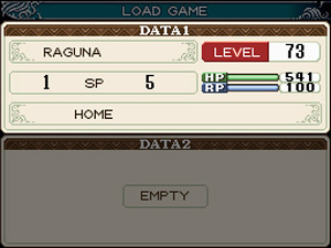 Rune Factory: A Fantasy Harvest Moon Review - Screenshot 3 of 3