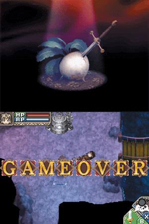Rune Factory: A Fantasy Harvest Moon Review - Screenshot 1 of 3