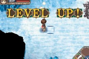 Rune Factory: A Fantasy Harvest Moon Screenshot