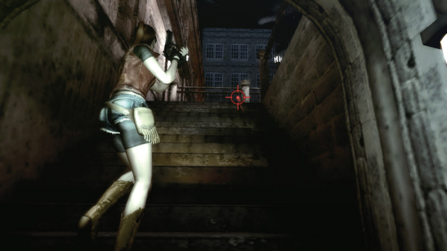 Resident Evil: The Darkside Chronicles Review - Screenshot 5 of 6