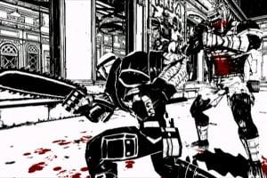 MadWorld Screenshot