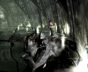 Resident Evil Review - Screenshot 3 of 5