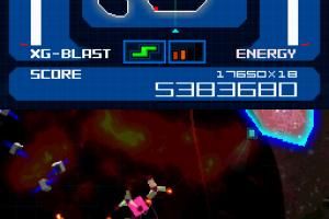 XG Blast Screenshot