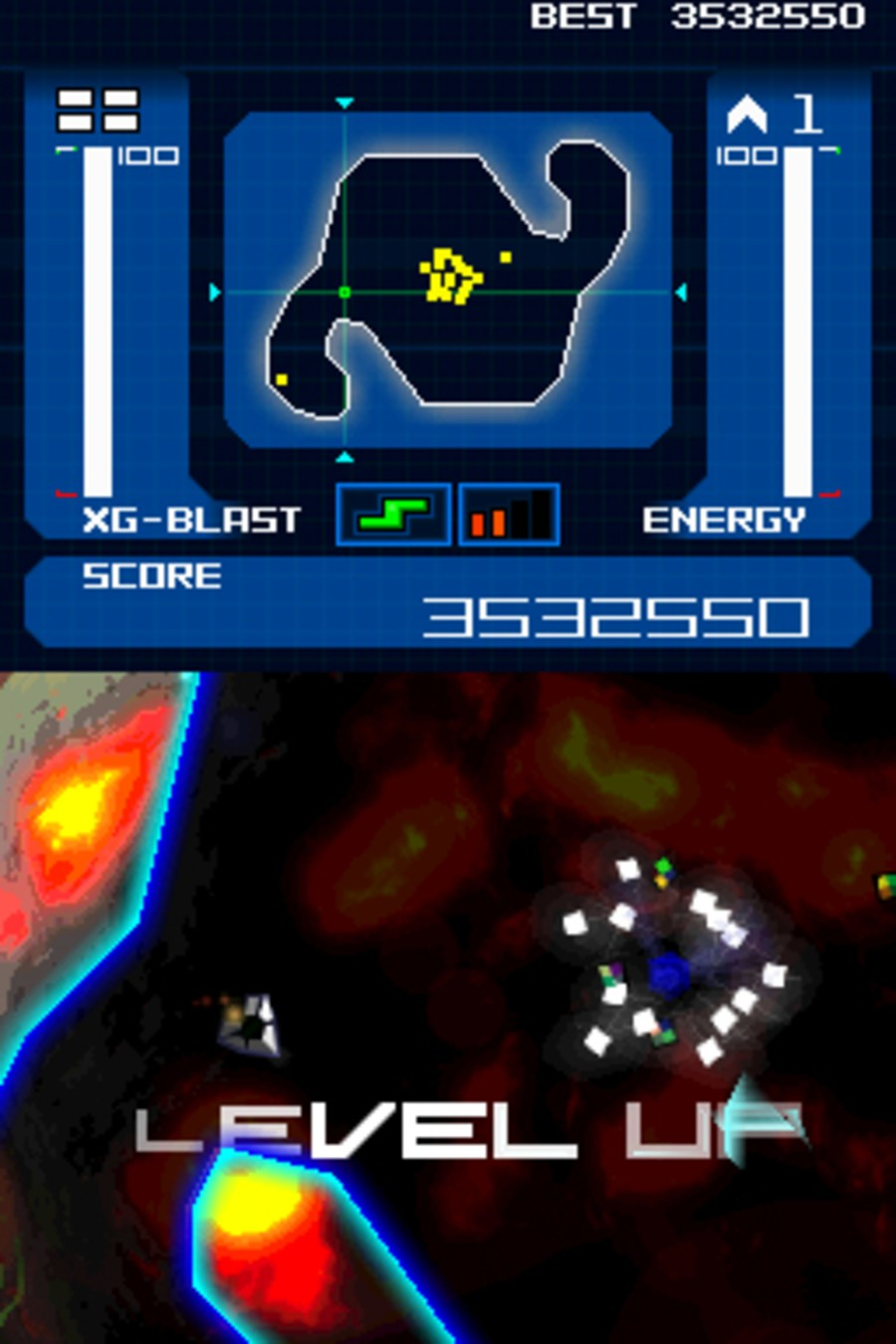XG Blast Screenshot