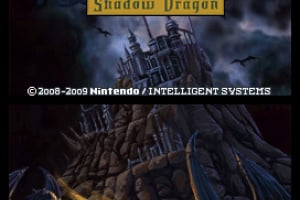 Fire Emblem: Shadow Dragon Screenshot