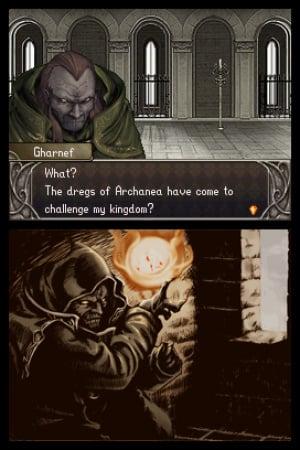 Fire Emblem: Shadow Dragon Review - Screenshot 2 of 4