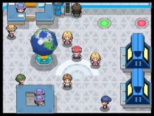 Pokémon Platinum Review - Screenshot 3 of 4