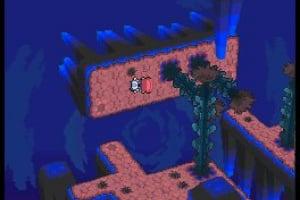 Pokémon Platinum Screenshot