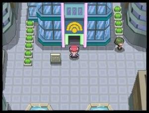 Pokémon Platinum Review - Screenshot 4 of 4