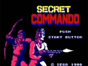 Secret Command Review - Screenshot 4 of 4