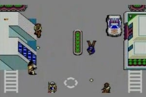 Secret Command Screenshot