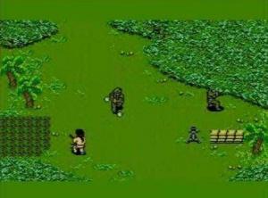 Secret Command Review - Screenshot 1 of 3