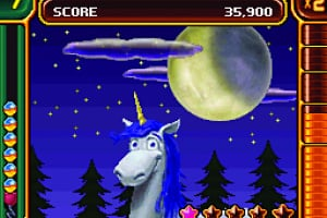 Peggle: Dual Shot Screenshot