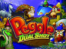 Peggle: Dual Shot Screenshot