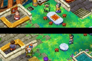 Dragon Quest V: Hand of the Heavenly Bride Screenshot